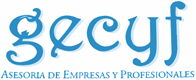 GECYF, Gabinete de Estudios Contables y Fiscales